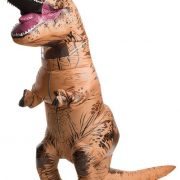 Adult Jurassic World Inflatable T Rex Costume