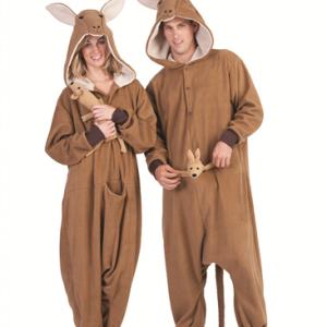 Adult Kangaroo Funsies Costume