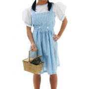 Adult Kansas Girl Costume Dress