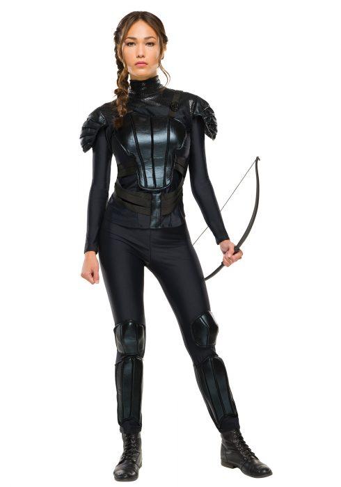 Adult Katniss Mockingjay Costume