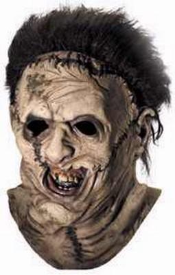 Adult Leatherface Mask