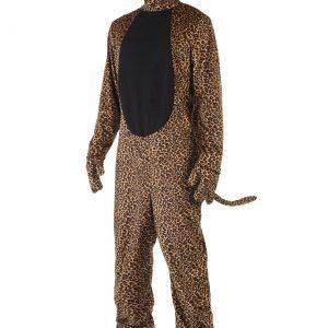 Adult Leopard Costume