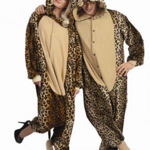 Adult Leopard Funsies