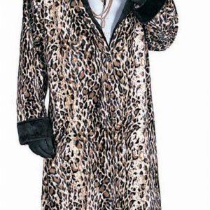 Adult Leopard Pimp Costume