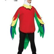 Adult Lightweight Parrot Costume