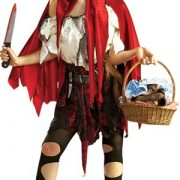 Adult Lil Dead Riding Hood Costume