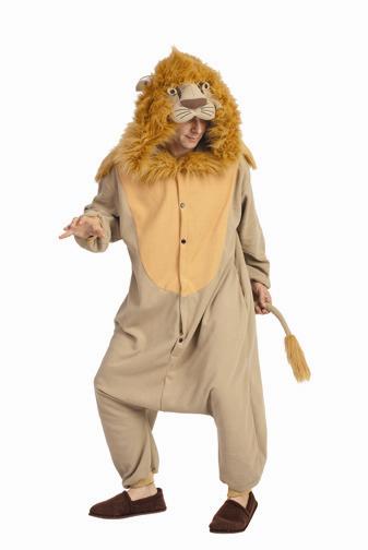 Adult Lion Funsies