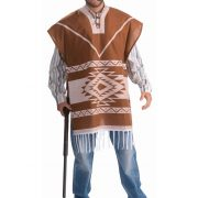 Adult Lonesome Cowboy Costume