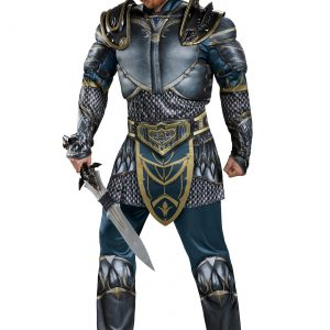 Adult Lothar Muscle Costume