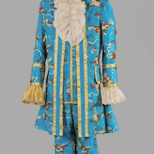 Adult Louis XVI Costume