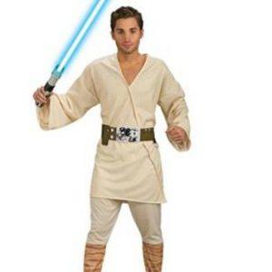 Adult Luke Skywalker Costume