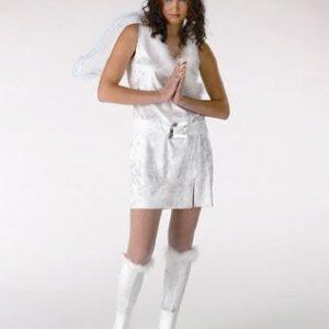 Adult Luminosity Angel Costume