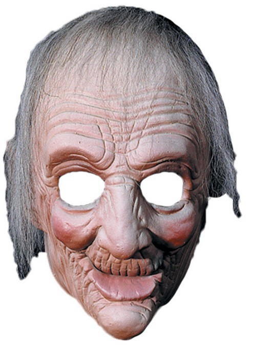 Adult Ma Mask