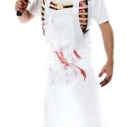 Adult Meat Man Costume
