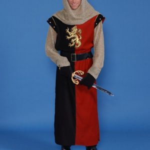Adult Medieval Warrior Costume