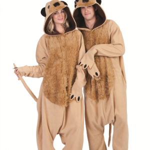 Adult Meerkat Funsies Costume