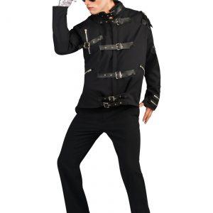 Adult Michael Jackson Deluxe Bad Jacket