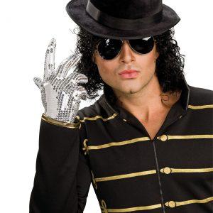 Adult Michael Jackson Sequined Glove