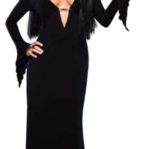 Adult Morticia Costume