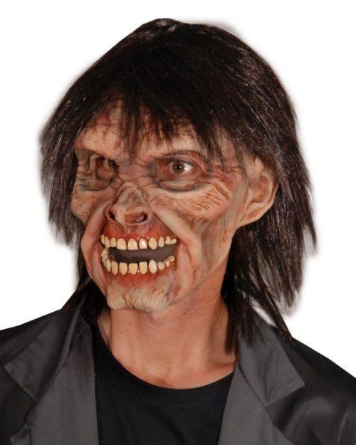 Adult Mr. Living Dead Latex Mask