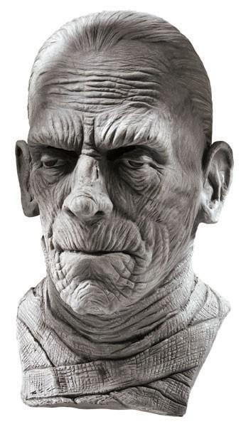 Adult Mummy Mask