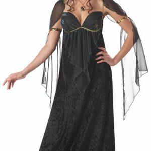 Adult Mythical Medusa Costume