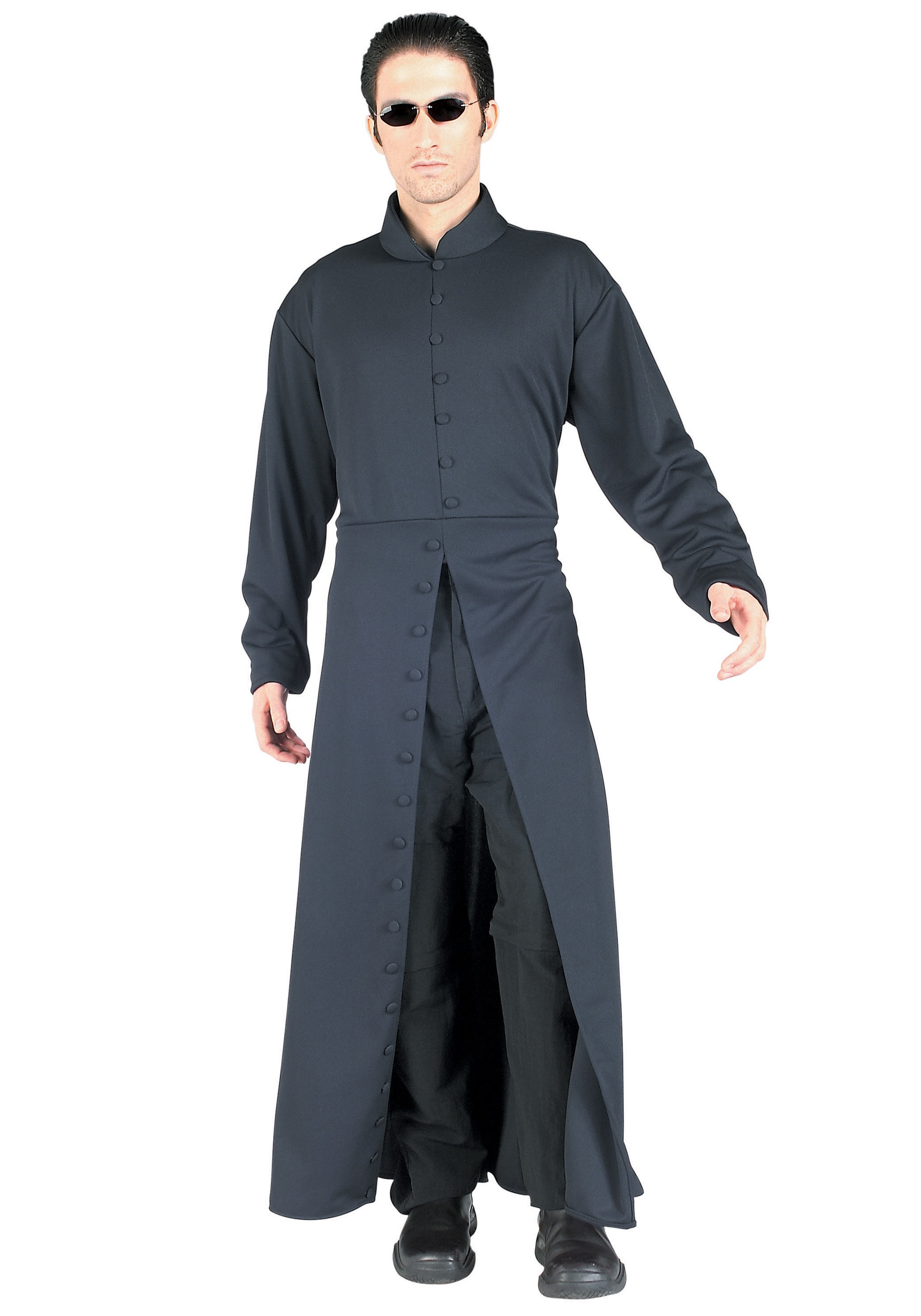 Matrix Costumes