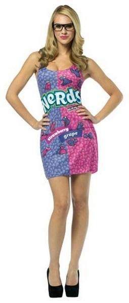Adult Nestle's Nerds Tank Dress