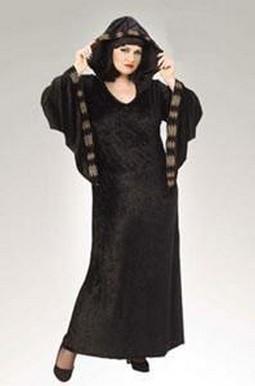 Adult Night Priestess Costume