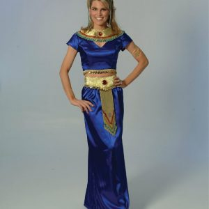 Adult Nile Princess Costume (Skirt)