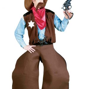 Adult Ole Cowhand Cowboy Costume