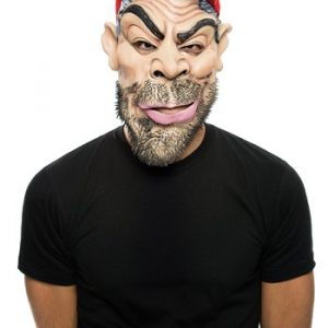 Adult Outcast Mask