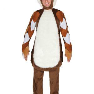 Adult Owl Costume