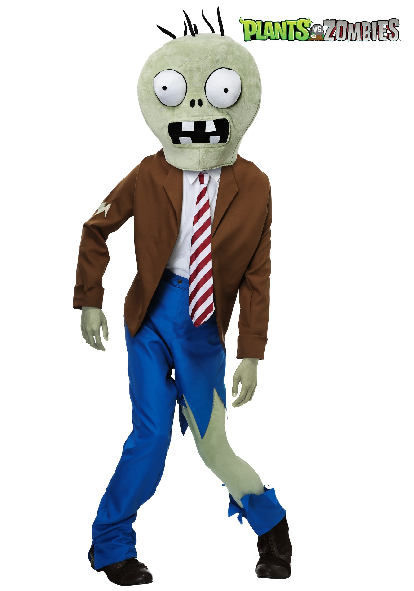 Plants vs Zombies Costumes