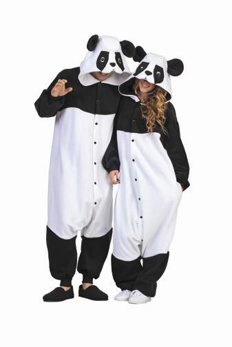 Adult Panda Funsies