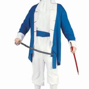 Adult Paul Revere Costume