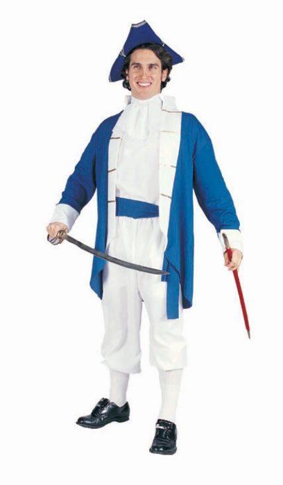 Adult Paul Revere Costume