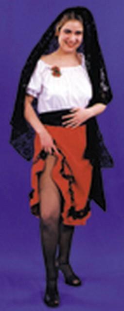 Adult Peasant Costume