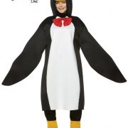 Adult Penguin Costume - Lightweight