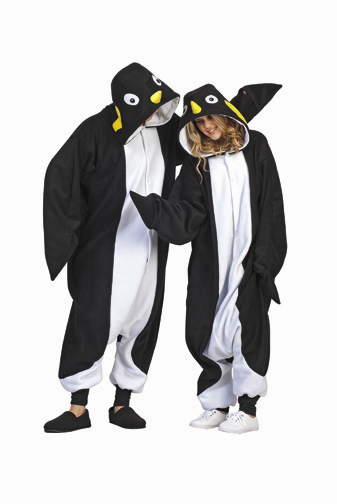 Adult Penguin Funsies