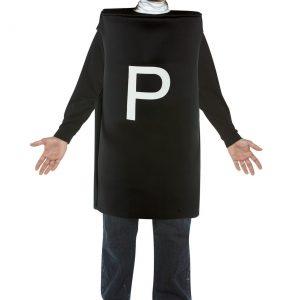 Adult Pepper Costume