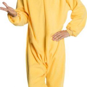 Adult Pikachu Costume