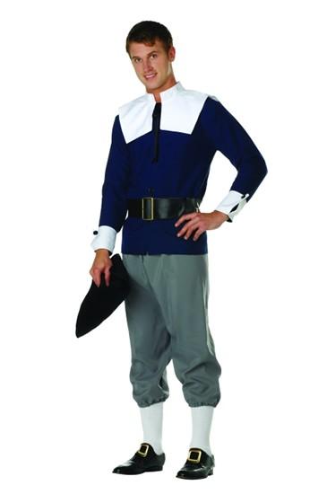 Adult Pilgrim Costume