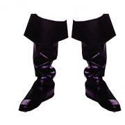 Adult Pirate Costume Boot Covers