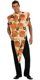 Adult Pizza Suit
