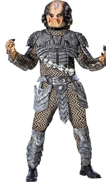 Adult Predator Costume
