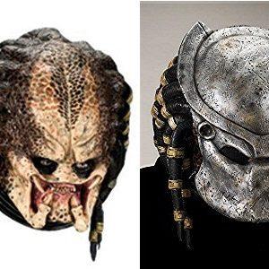 Adult Predator Deluxe Mask