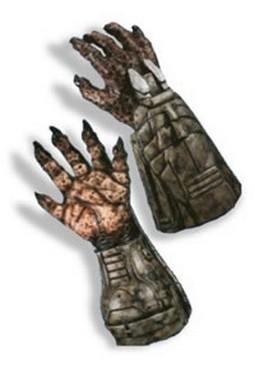 Adult Predator Gloves