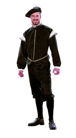 Adult Prince Phillip Costume