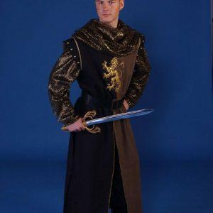 Adult Prince Valiant Costume